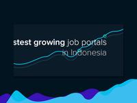 Flat Growing Graph