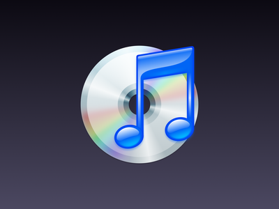 Music macos icon macos app store software itunes music app icon app ui vector icon