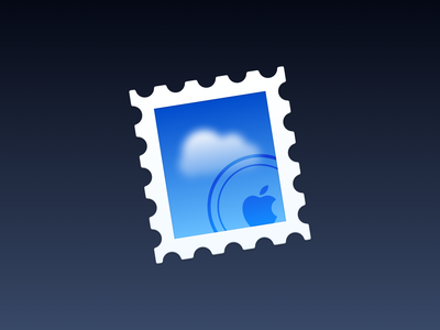 Mail email mail replacement icon desktop app store icon apple app store app mac icon macos icon mac macos theme ui vector icon