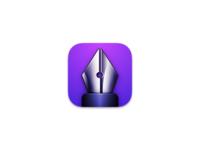 Pen App Icon