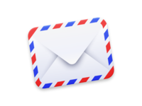Mail Icon (download)