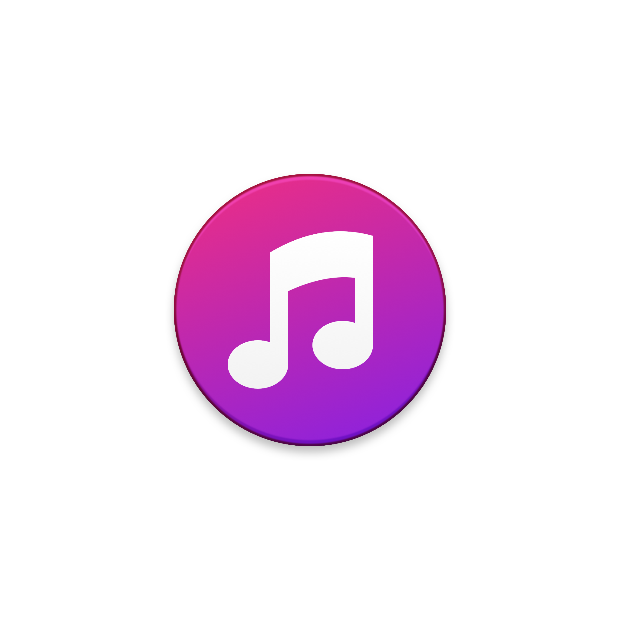 Dribbble - itunes_full_size_2x png by Gavin Nelson