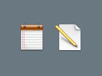 Notes & Edit