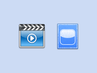 Movies & Blueprint
