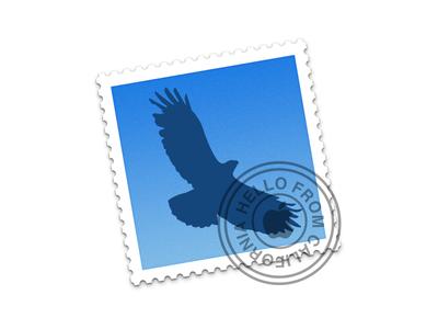 Yosemite Mail Replacement