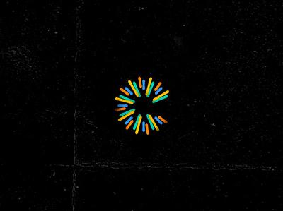 Entrecores logotype logo brand mark branding
