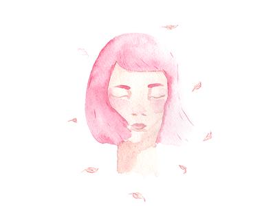 Watercolour Breeze