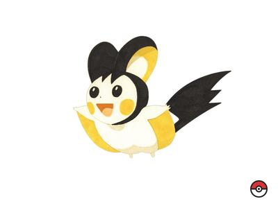 Emolga Pokémon
