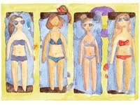 Sunny Girls