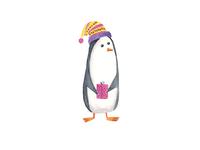 Poppet 🐧 Penguin