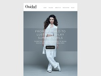 Email Design - Affordable Luxury