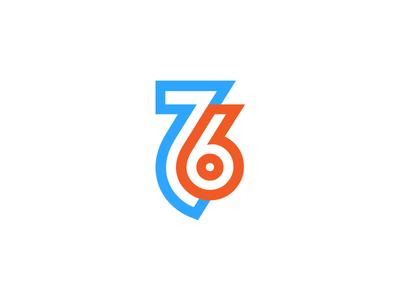 Get off my lawn! soldier 76 monogram iconography icon logomark 76 logo overwatch