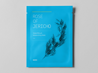 ROSE OF JERICHO - Prototype 01