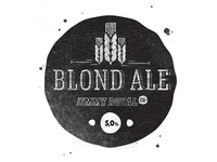 Blond Ale by Jimmy