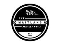 Bike Gang Projects - The Maitland Mechanics