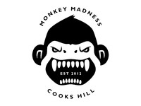 Bike Gang Projects - Cooks Hill Monkey Madness