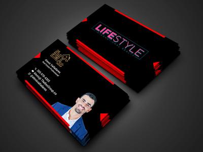 business card round mocup design id card banner typography book design product design web design logodesign illustration branding