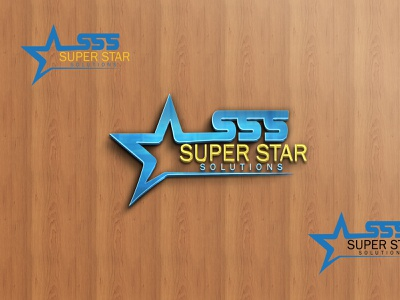star LOGO DESIGN logo design id card banner typography book design product design web design logodesign illustration