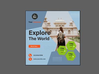 social media design travel agency social media designs social media design