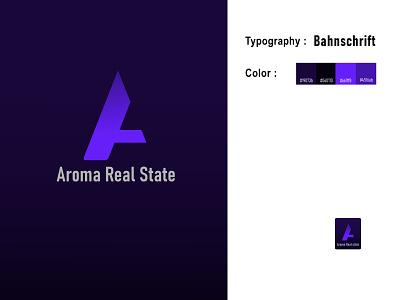 Amora Real State Logo logomaker logoplace logonew logotipo logoinspiration logodesigns logoinspirations logodesigner logotype logos logodesign logo