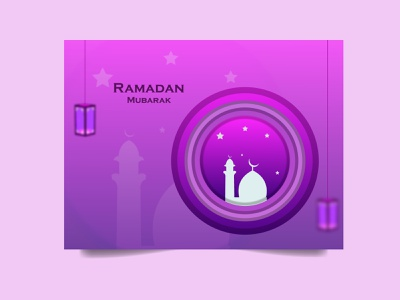 Ramadan paper-cut illustration royal star minar mosjid ramadan illustration iluustration background ramadan background ramadan picture ramadan pic romadan