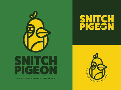 Snitch Pigeon