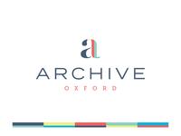 ARCHIVE Oxford Logo