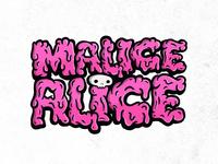 Malice Alice Logo