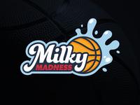 Milky Madness Logo