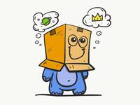 Boxed Dreams