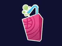 Creative Juice Box!