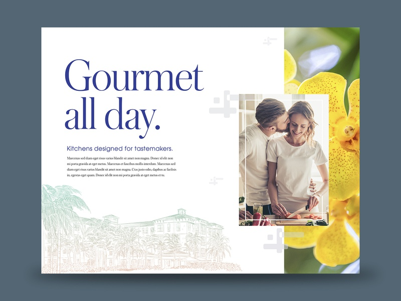 Brochure Layout typography layout apartment brochure branding design