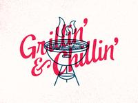Grillin' & Chillin' 2019