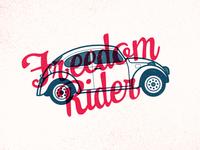 Freedom Rider 2019