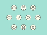 Lope Icons