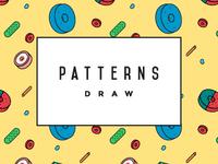 Patterns Draw I