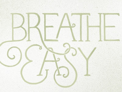 Breatheasy finaldribbble