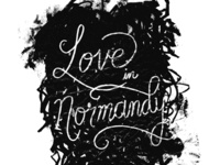 Love in Normandy Poster