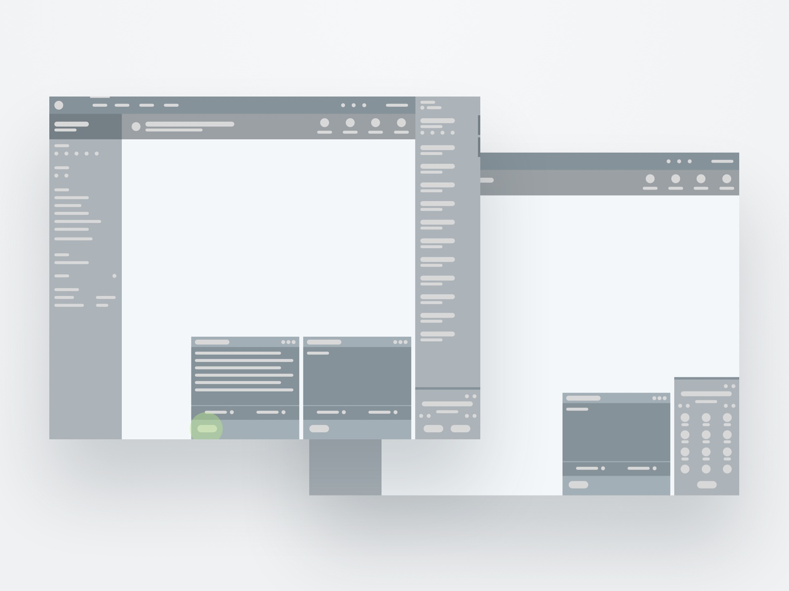 Dribbble peter deltondo mossio userflow testing 2x