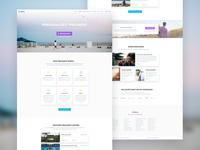 Detox.com Homepage