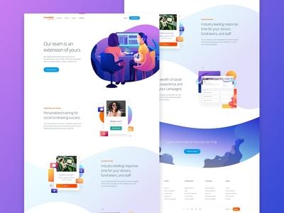 Customer Success Page