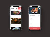 Catering App