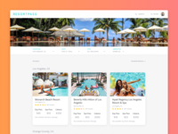 Resort Search Results