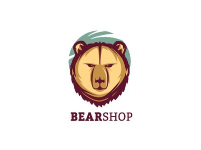 Bear Shop