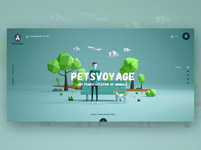 Petsvoyage