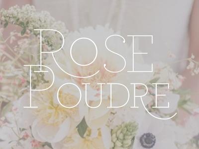 Rose Poudré