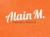 New Logo for the website