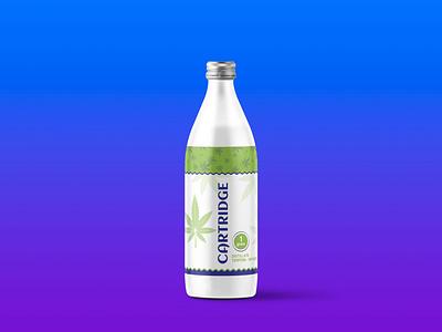 Milk Bottle Mockup web icon ux vector branding logo ui design