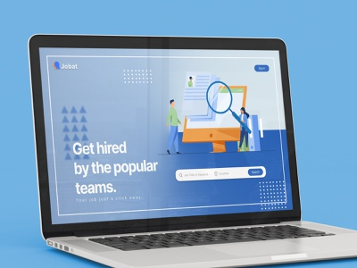 Landing Page UX UI Design figma uidesign uiux ux design