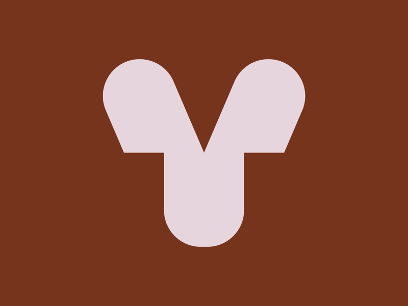 36 Days of Type || Y typographic typography typeface minimal logomark logo lettering letter illustration icon geometric font bubble branding brand abstract 36daysoftype07 36daysoftype 36 days of type